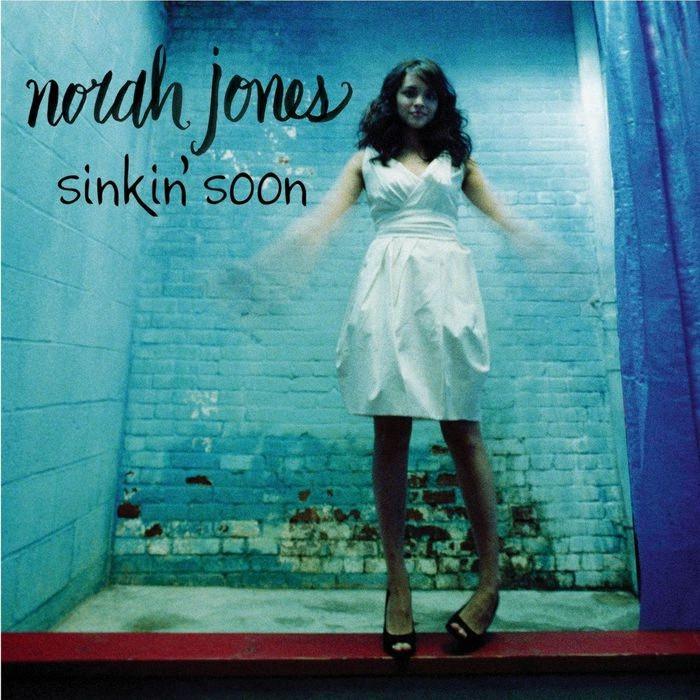 Norah Jones - Sinkin' soon - cd cover