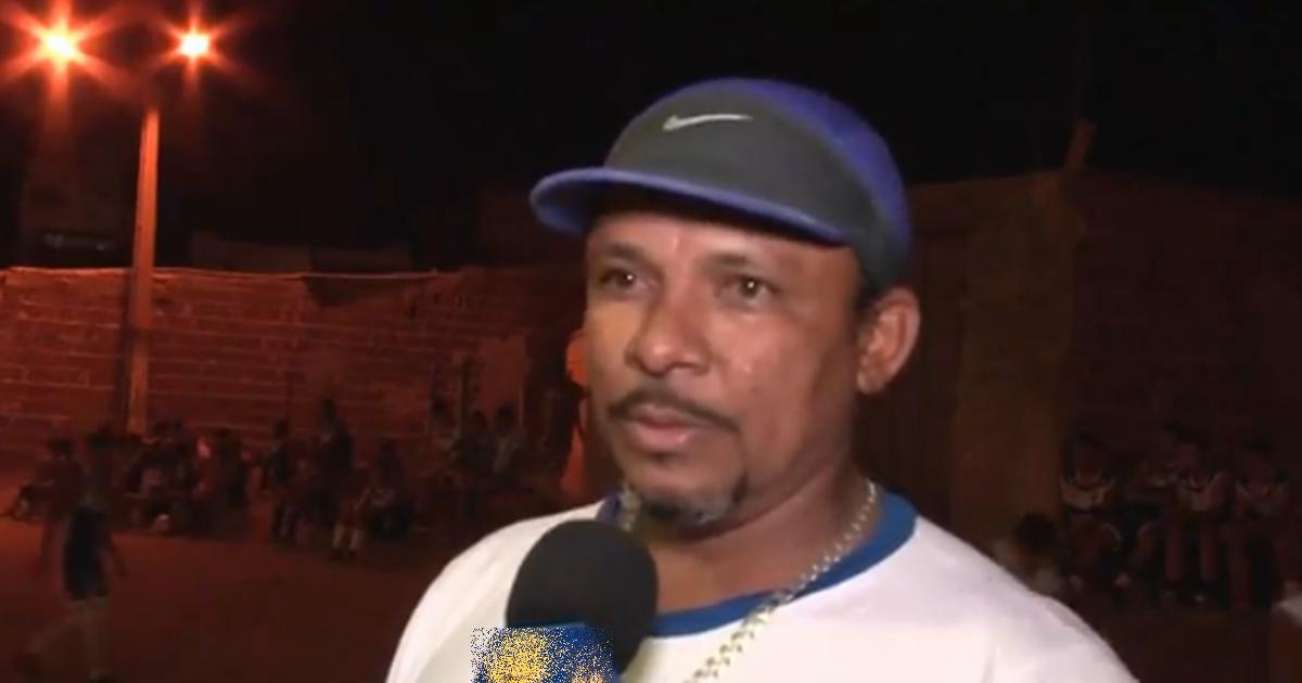 Ronildo do Beiral é alvejado a tiros pelo próprio sobrinho