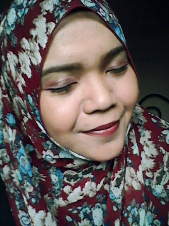 Testimoni BB Cream Nurrul's Beauty