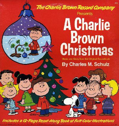 Christmas Tv History Animation Celebration A Charlie