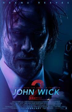 descargar John Wick: Pacto de Sangre, John Wick: Pacto de Sangre español