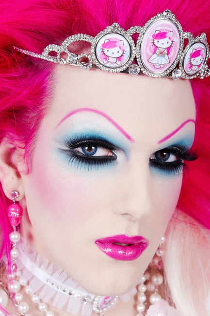 Jeffree Star Lime Crime Instagram: Miss Juli's Place: The Color Of The Day Is PINK
