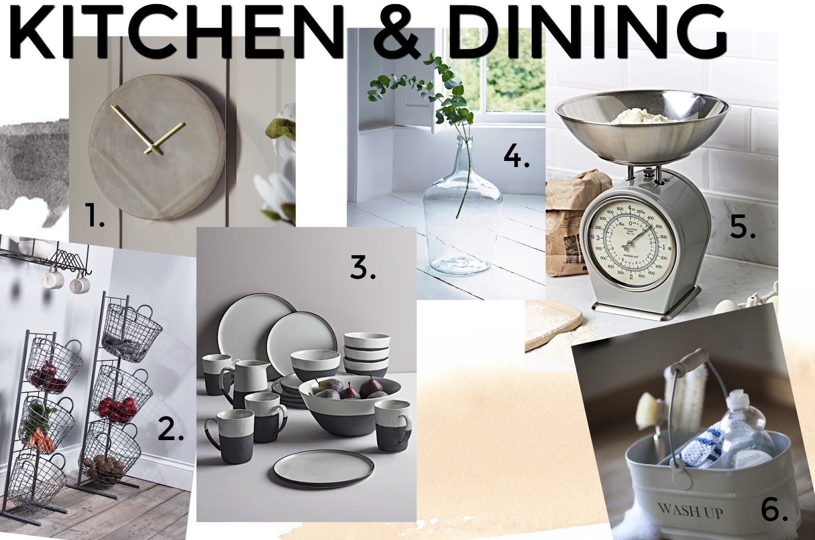 kitchen and dining room inspiration