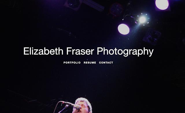 Elizabeth Fraser Photography