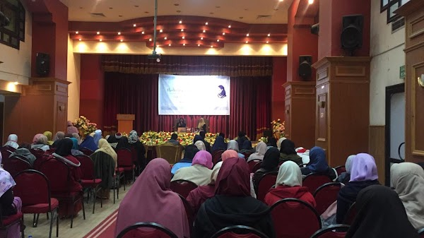 Bersama Empat Keputrian Asean, Wihdah PPMI Mesir Adakan Seminar Asean Muslimah