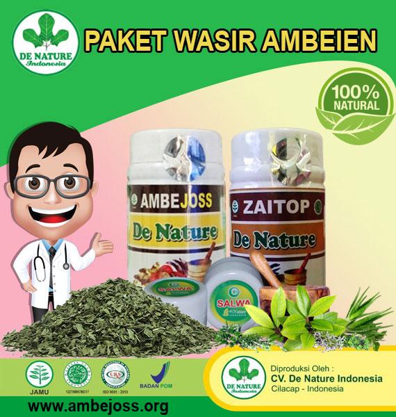 Obat Wasir De Nature