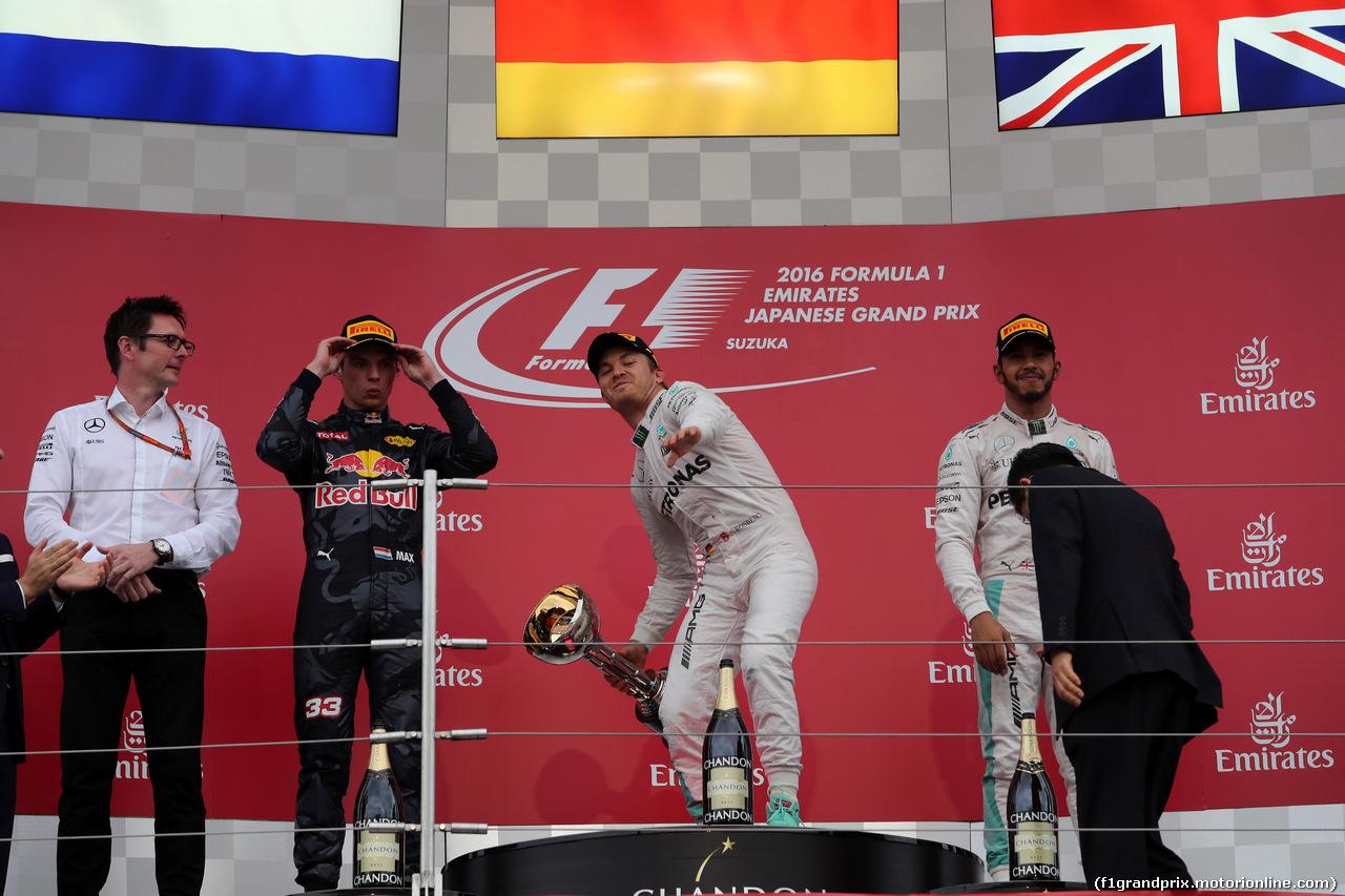 F1, Gp Giappone 2016, Raikkonen: