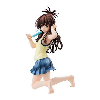Yuuki Mikan To LOVEru Gals de To LOVEru Darkness - MegaHouse