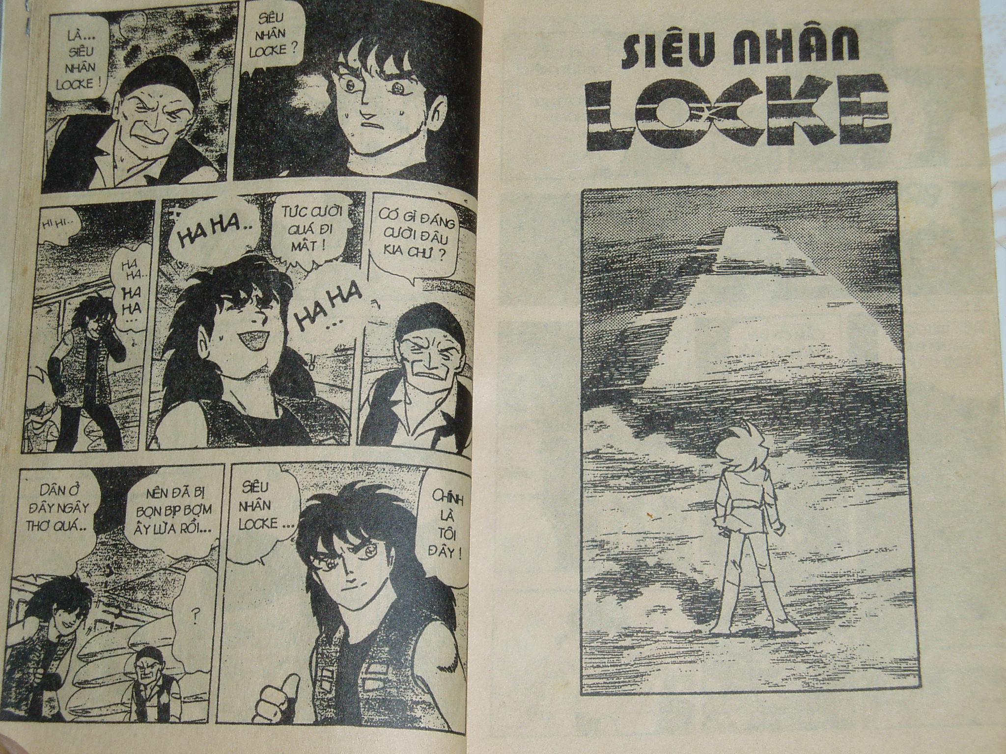 Siêu nhân Locke vol 18 trang 7