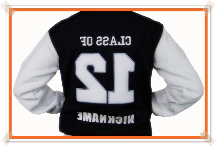lambang jaket kelas