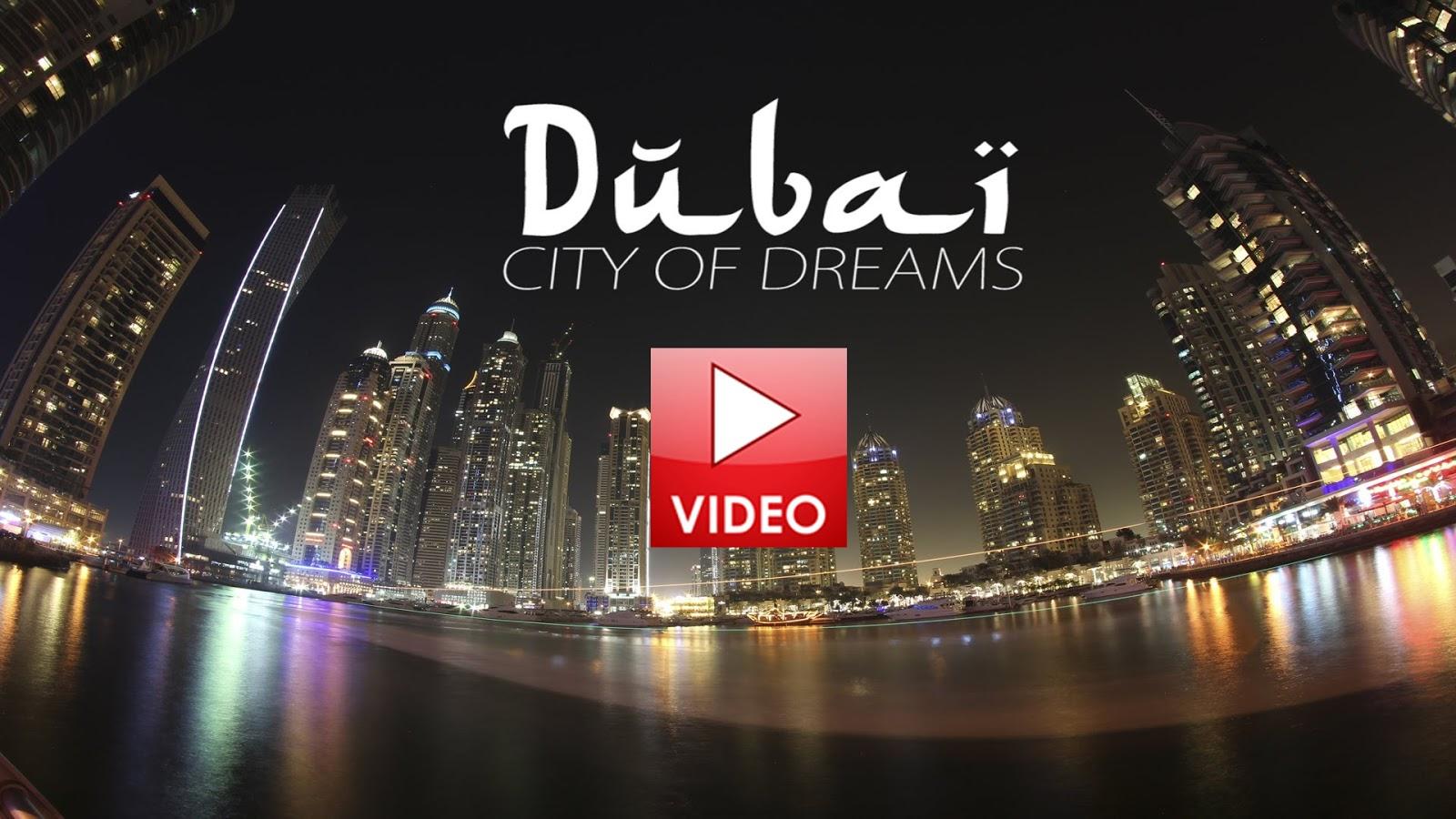 Dubai Documentary Paper