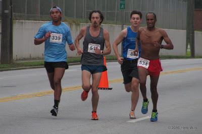 2016 Rose City Run