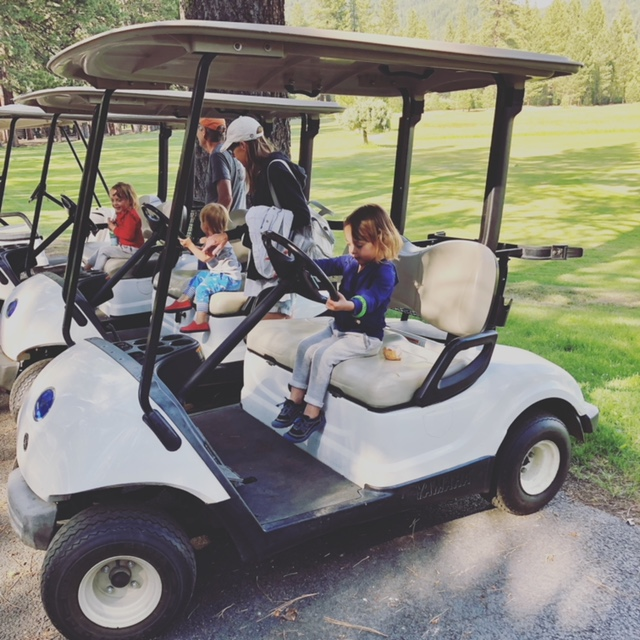 Feather River Resort Golf Course