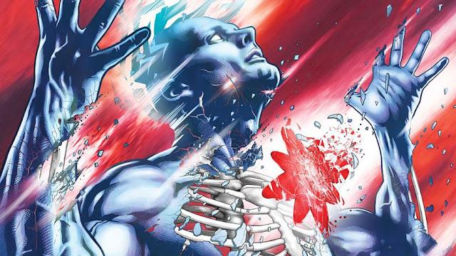 Superhero dc Terkuat dan Terhebat dari DC Comics