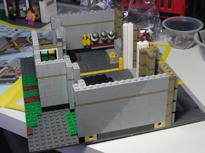 its-not-lego.blogspot.com, lepin 15004 fire brigade modular