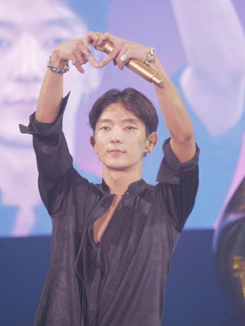 李準基-香港演唱會