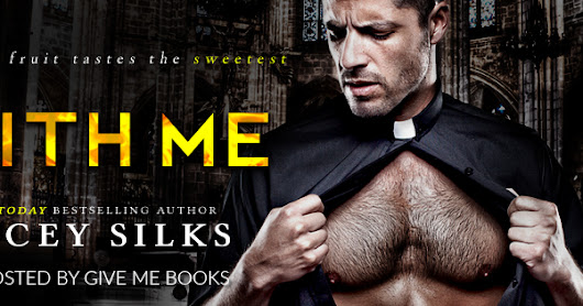 Sin With Me by Lacey Silks