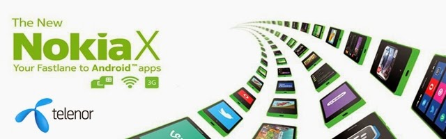 Telenor Introduces Nokia X in Pakistan