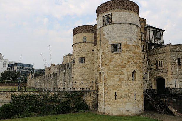 London Tower History