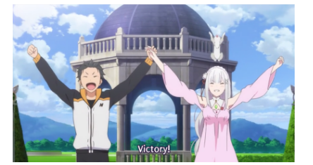 Download Anime Re:Zero kara Hajimeru Isekai Seikatsu Episode 4 Subtitle Indonesia
