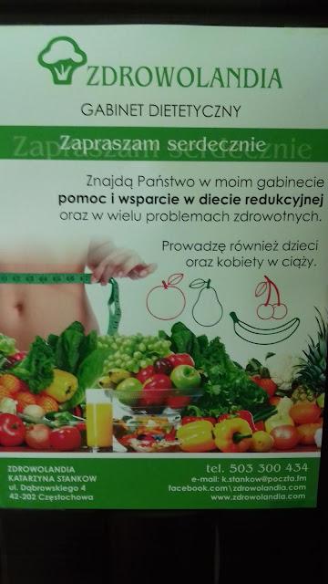 dieta w zakażeniu clostridium difficile