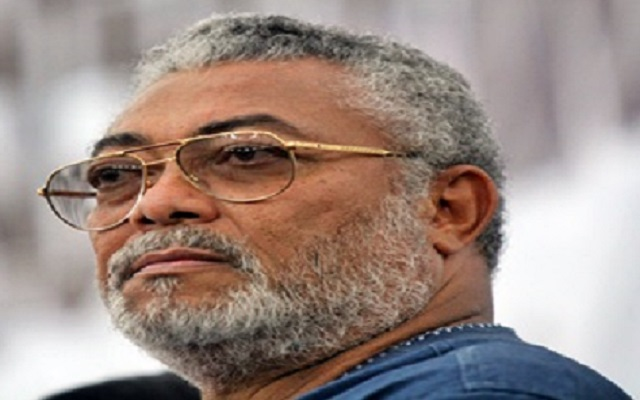 Rawlings must return Abacha's $2m gift – Nigerian journalist