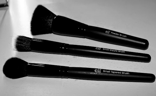Elf Brushes. Yes or No?