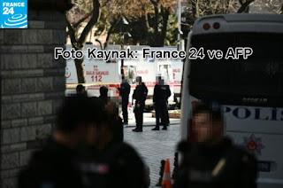 HDP'nin Gaziantep'teki terör saldırısıyla ilgili açıklaması: HDP üyeleri hedef alındı