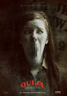 Trailer Film Ouija: Origin of Evil 2016