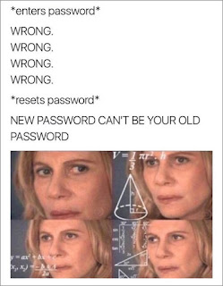 illogical password blocker fail