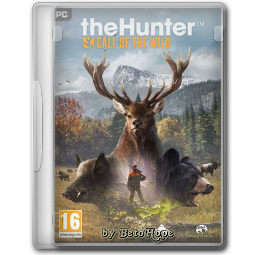 TheHunter Call of the Wild Full Español