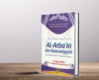 Buku Hadits-hadits Al Arba'in An Nawawiyyah