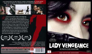 Sympathy for Lady Vengeance (2005) เธอฆ่าแบบชาติหน้าไม่ต้องเกิด