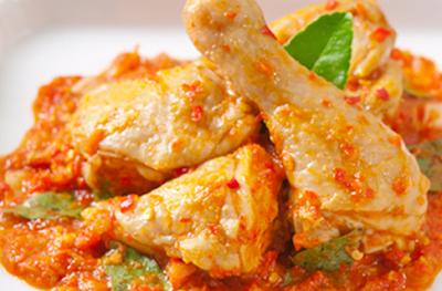 Resep Ayam Rica-Rica Pedas