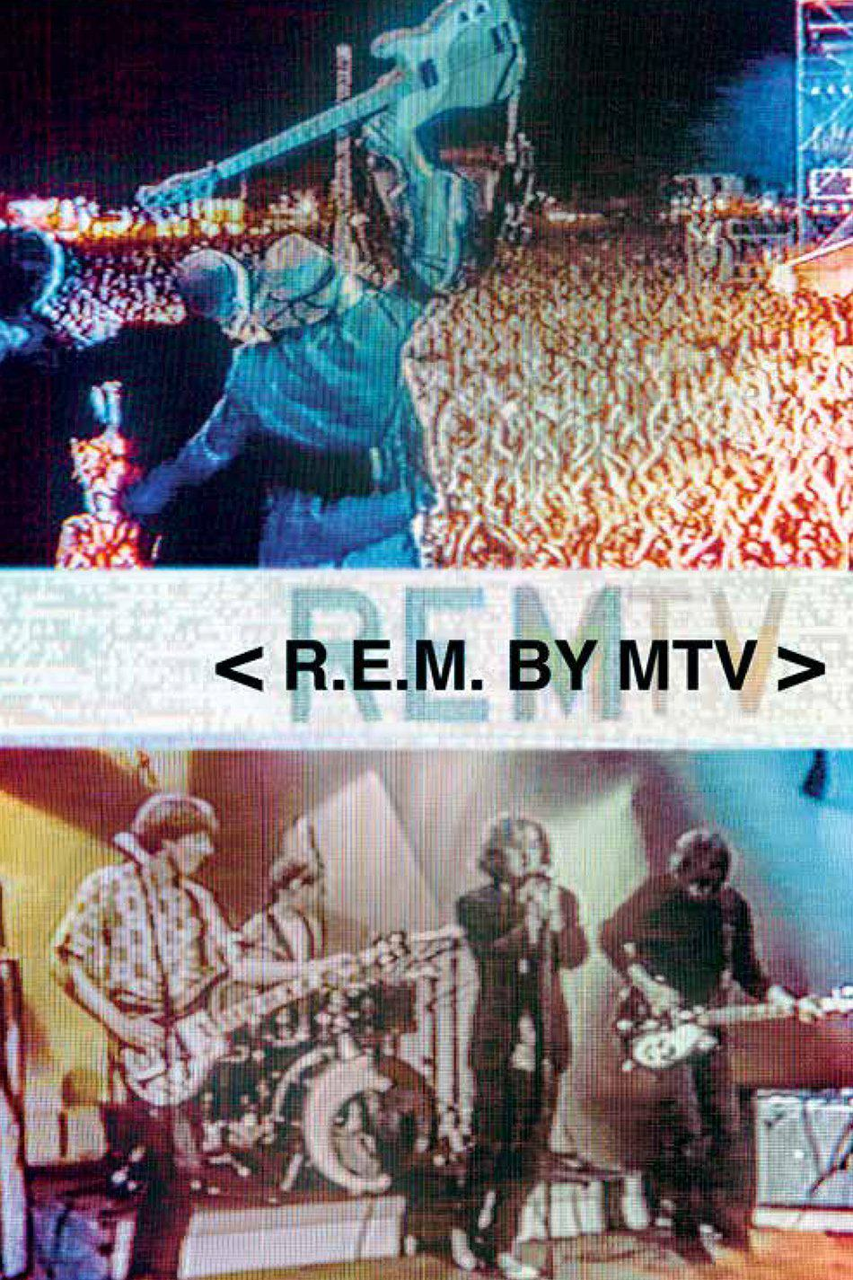R.E.M. by MTV 2014