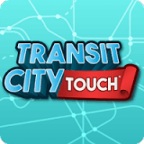 Transit City Touch Unlimited Gold MOD APK
