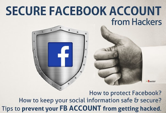 how to protect your Fb account from Hacker
