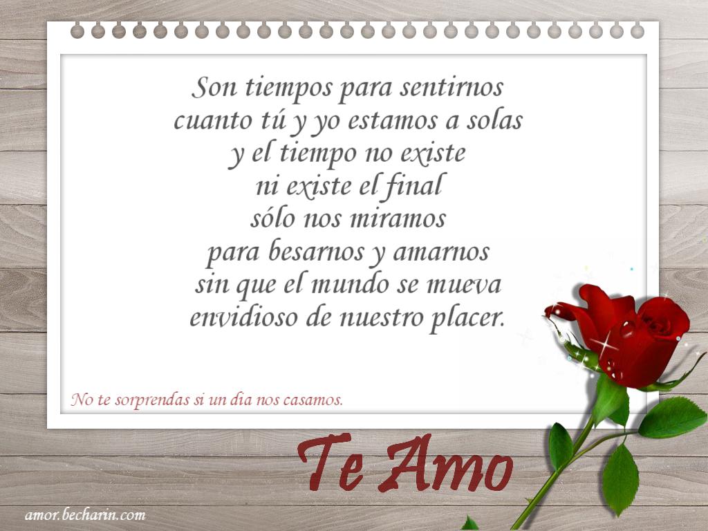 Poemas De Amor Para Enamorar A Una Mujer Hermosa