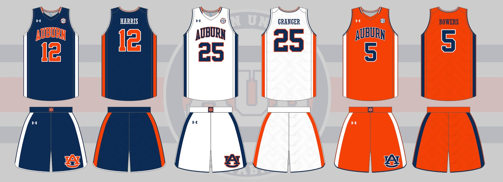 9a6abb98cba Replacing the previous alternate uniforms that only saw half a season