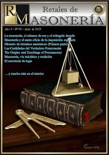 Retales Masonería 94 – Abril 2019