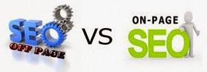 Bagaimana Jika Offpage SEO VS Onpage SEO?
