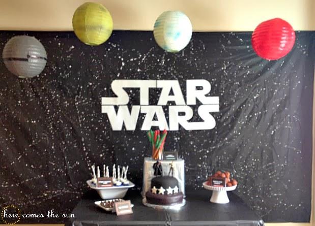 Plastic Birthday Cake
