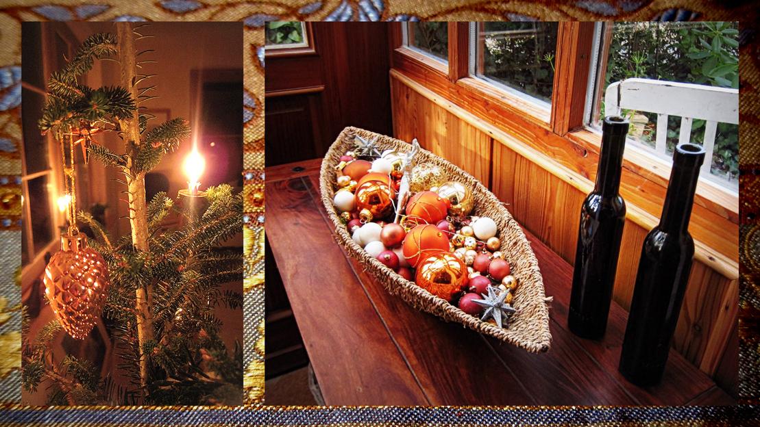 genussbereit r ckblick vegetarische weihnachten. Black Bedroom Furniture Sets. Home Design Ideas