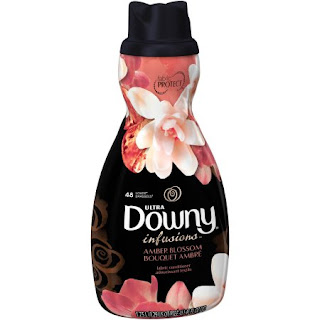 Free Downy Ultra Infusions @ Walmart