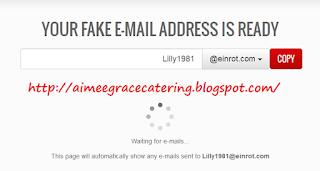 Cara Buat Email Pengganti Mail Google