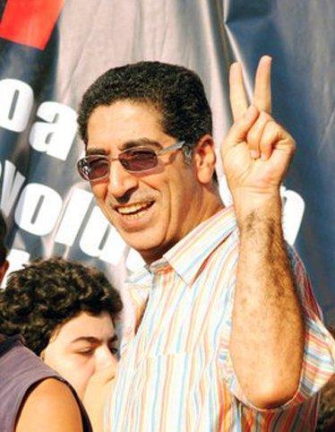 السفير الإسرائيلي يفاجئ بزيارة مسرحية ليلة من ألف ليلية التابعة للبيت الفني للمسرح