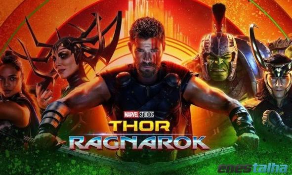 Thor: Ragnarok Yorumları