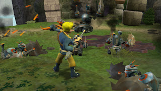 Download Game Jak And Daxter - The Lost Frontier PSP Full Version Iso For PC | Murnia Games