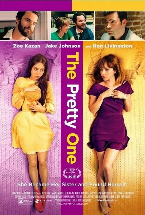 The Pretty One 2013 DVDRip ταινιες online seires oipeirates greek subs