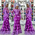 Women Clothing And Nigerian Beautiful Aso Ebi Styles To Rock